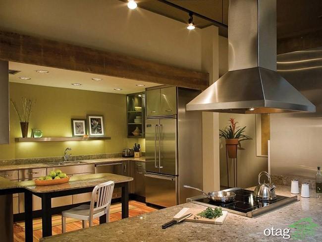 رنگ-آشپزخانه (1)