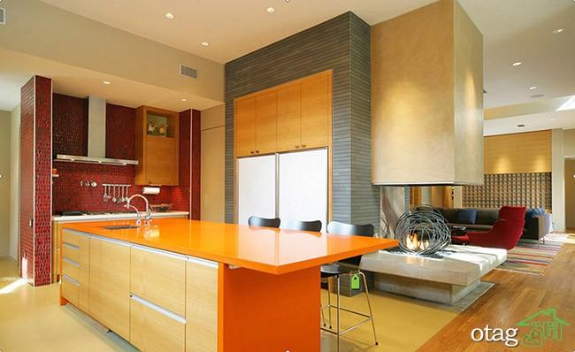 رنگ-آشپزخانه (11)