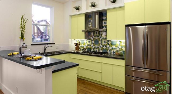 رنگ-آشپزخانه (4)