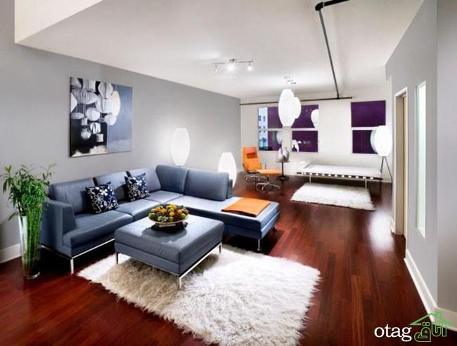 رنگ-آمیزی-اتاق-پذیرایی (9)