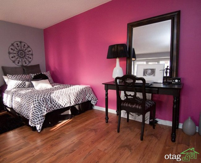 Grey Black And Pink Bedroom Ideas Dromheetop Pink And Gray Bedroom Pink And Gray Bedroom - Pink Bedroom Ideas