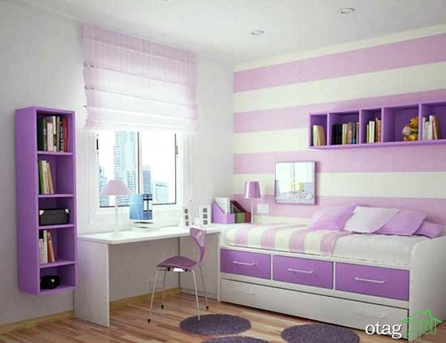 رنگ-اتاق-خواب-دخترانه (21)