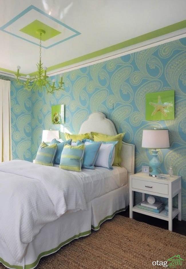 رنگ-اتاق-خواب-دخترانه (25)