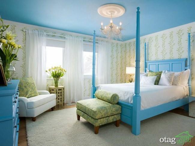 رنگ-اتاق-خواب-دخترانه (26)