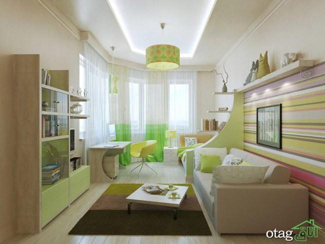 رنگ-اتاق-خواب-کودک (17)