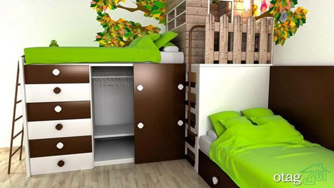 رنگ-اتاق-خواب-کودک (21)