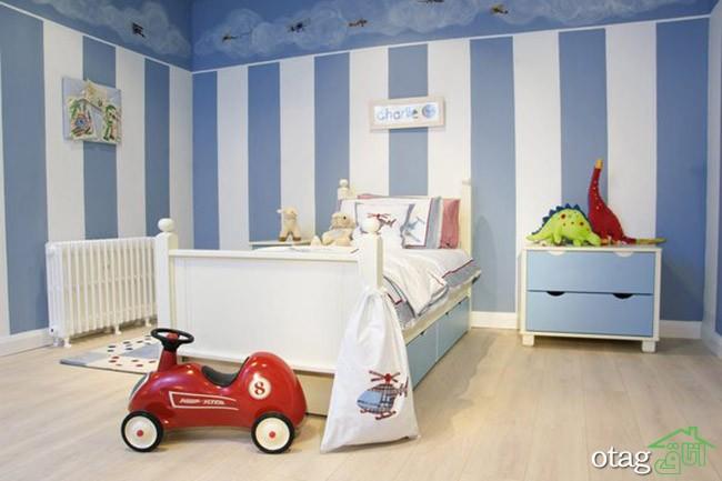 رنگ-اتاق-خواب-کودک (22)