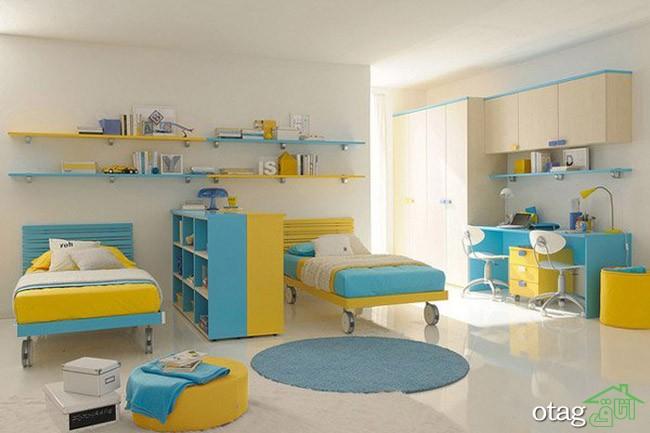 رنگ-اتاق-خواب-کودک (24)