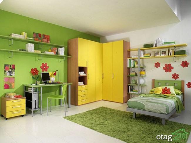 رنگ-اتاق-خواب-کودک (4)