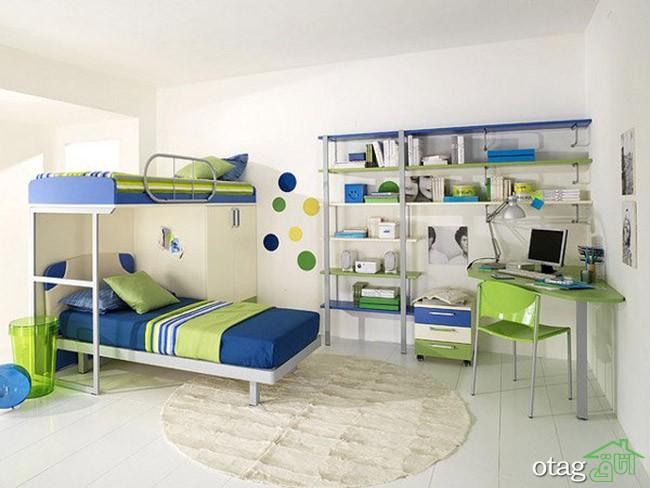 رنگ-اتاق-خواب-کودک (5)