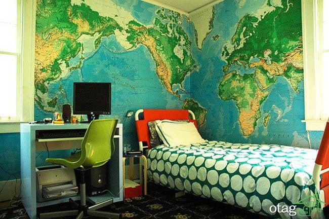 رنگ-اتاق-خواب-کودک (8)
