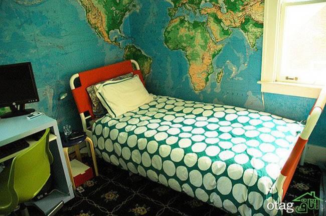 رنگ-اتاق-خواب-کودک (9)