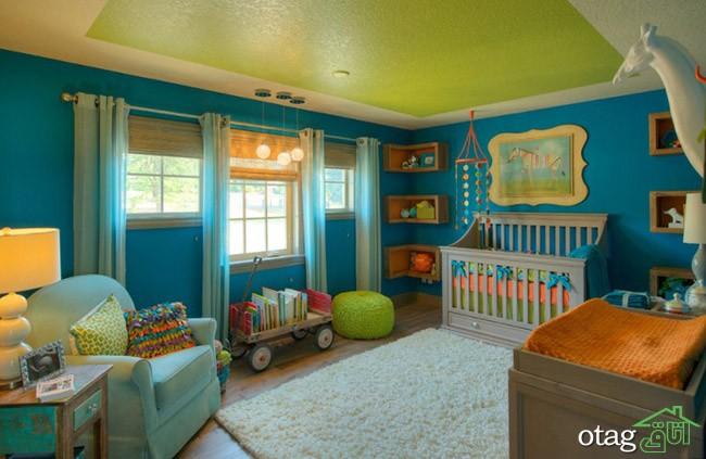 رنگ-اتاق-نوزاد (4)