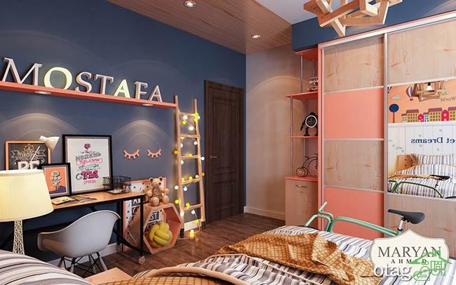 رنگ-دیوار-اتاق-کودک (14)