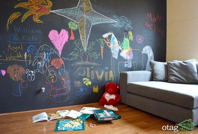 رنگ-دیوار-اتاق-کودک (32)