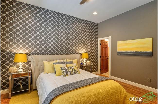 رنگ-زرد-در-اتاق-خواب (17)