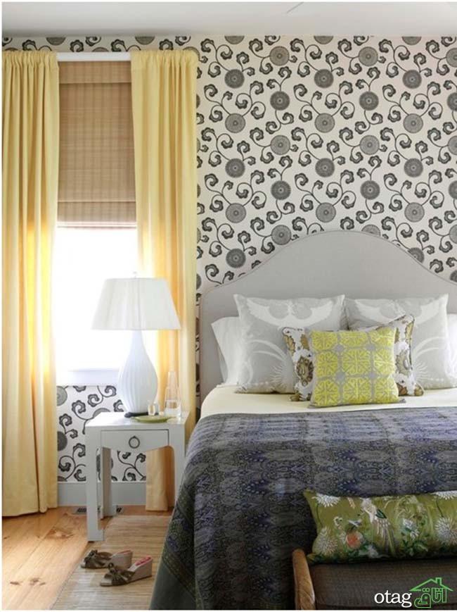 رنگ-زرد-در-اتاق-خواب (22)