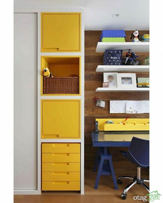 رنگ-زرد-در-اتاق-خواب (6)