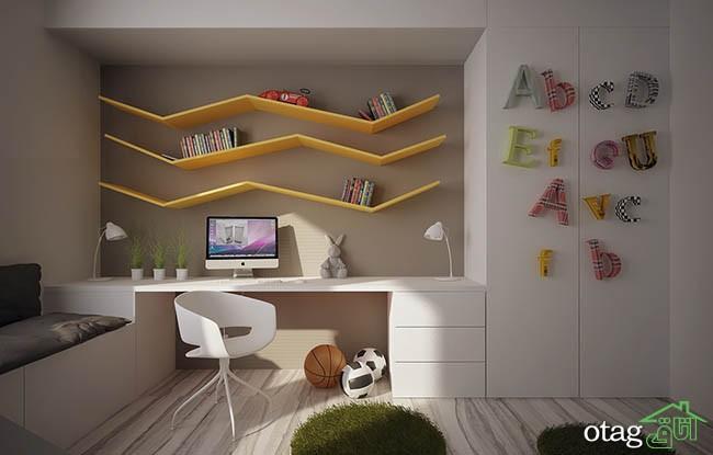 رنگ-زرد-در-اتاق-خواب (8)