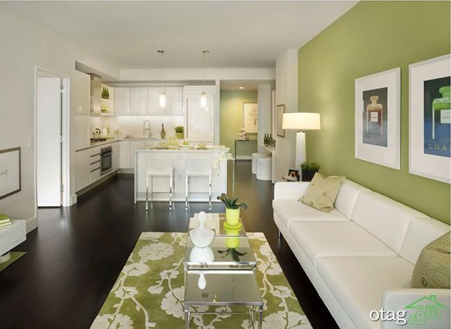 رنگ-سبز-در-اتاق-نشیمن (3)