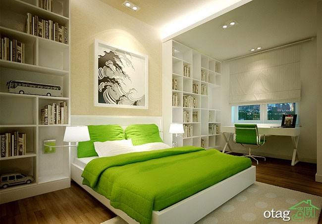 رنگ-سبز-در-اتاق-نشیمن (5)