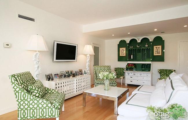 رنگ-سبز-در-اتاق-نشیمن (8)