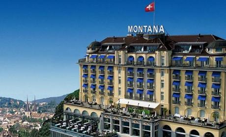 آشنایی با زیباترین هتل های اروپا در کشور سوئیس بهمراه قیمت