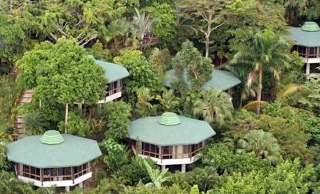 آشنایی با زیباترین هتل های جهان در سال 2017 بهمراه قیمت رزرو