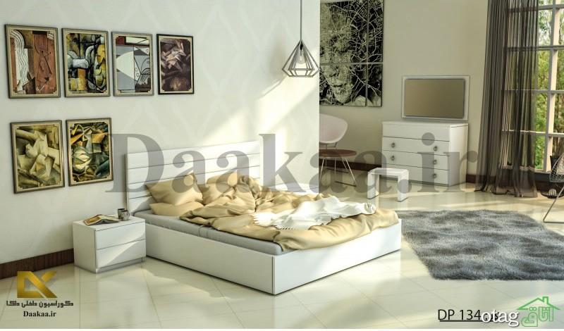 سرویس خواب دو نفره داکا (4)