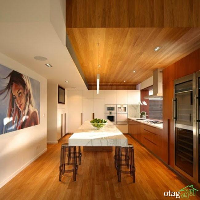 سقف-کاذب-چوبی (3)