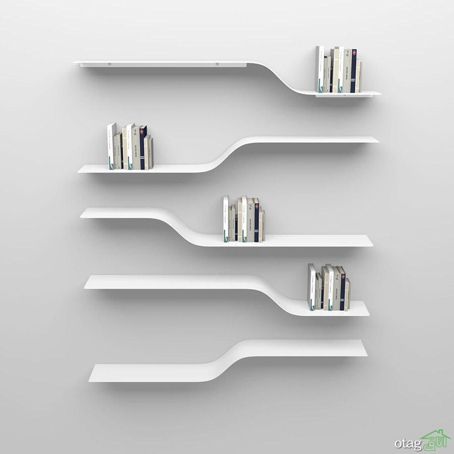 شلف دیواری (5)