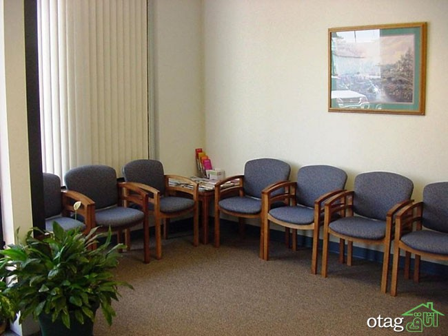 صندلی-انتظار-چوبی (1)