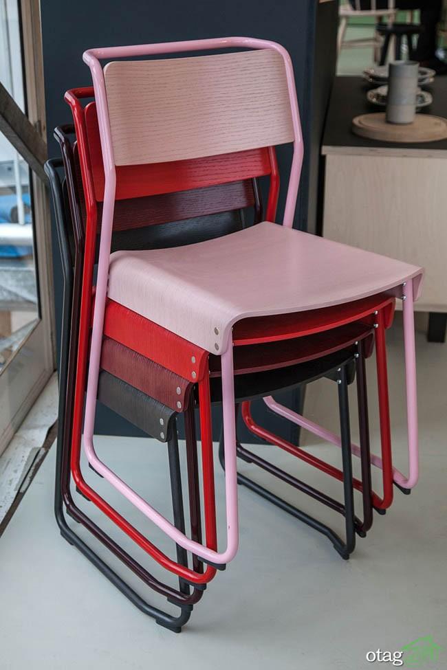 صندلی-انتظار-چوبی (11)