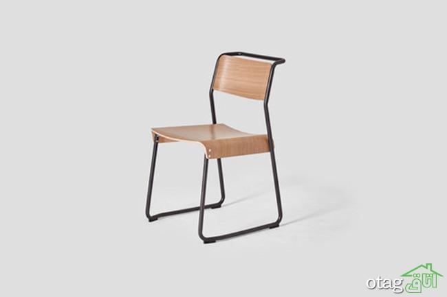صندلی-انتظار-چوبی (12)