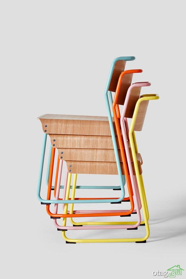 صندلی-انتظار-چوبی (15)