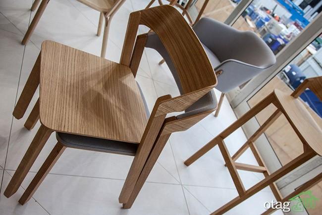 صندلی-انتظار-چوبی (6)