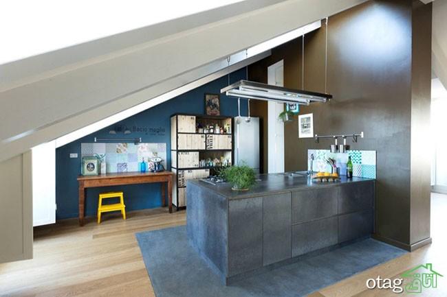 طراحی-آشپزخانه-صنعتی (17)
