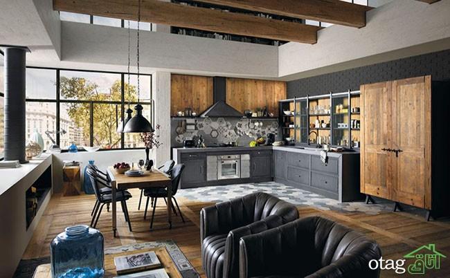 طراحی-آشپزخانه-صنعتی (22)