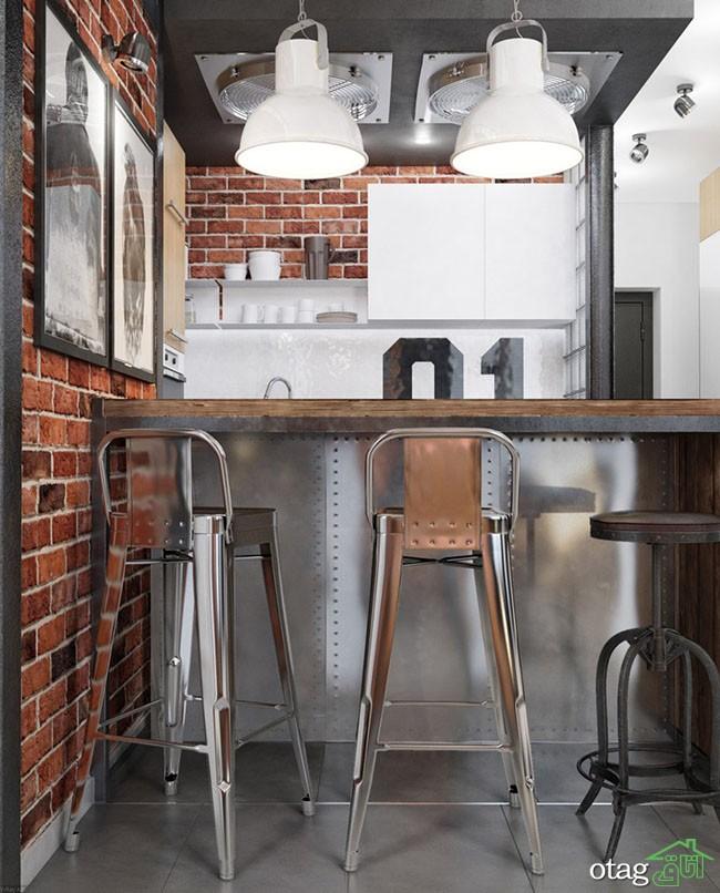 طراحی-آشپزخانه-صنعتی (31)