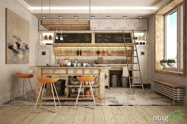 طراحی-آشپزخانه-صنعتی (5)