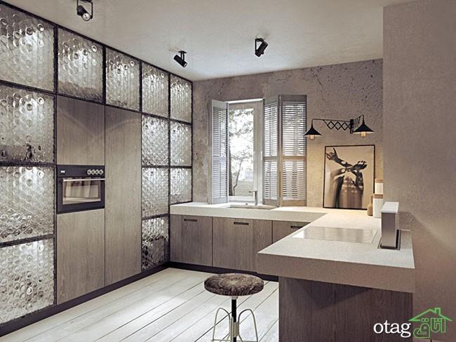 طراحی-آشپزخانه-صنعتی (9)