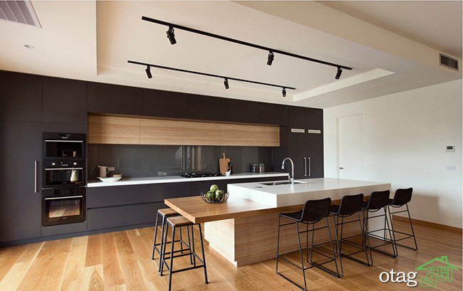 طراحی-آشپزخانه-مدرن (1)