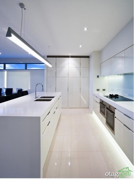 طراحی-آشپزخانه-مدرن (2)