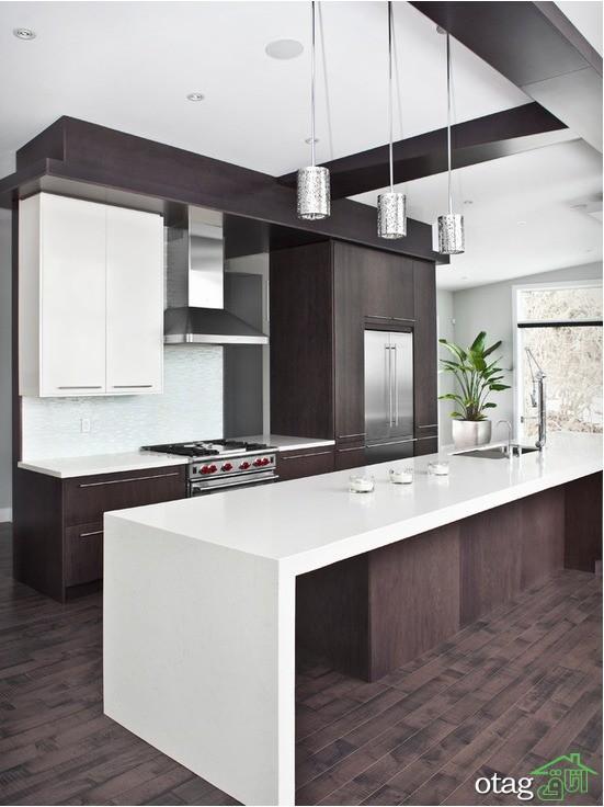 طراحی-آشپزخانه-مدرن (3)