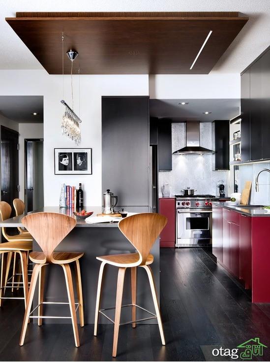 طراحی-آشپزخانه-مدرن (8)