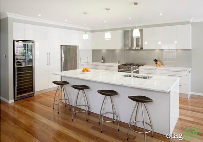 طراحی-آشپزخانه-مدرن (9)