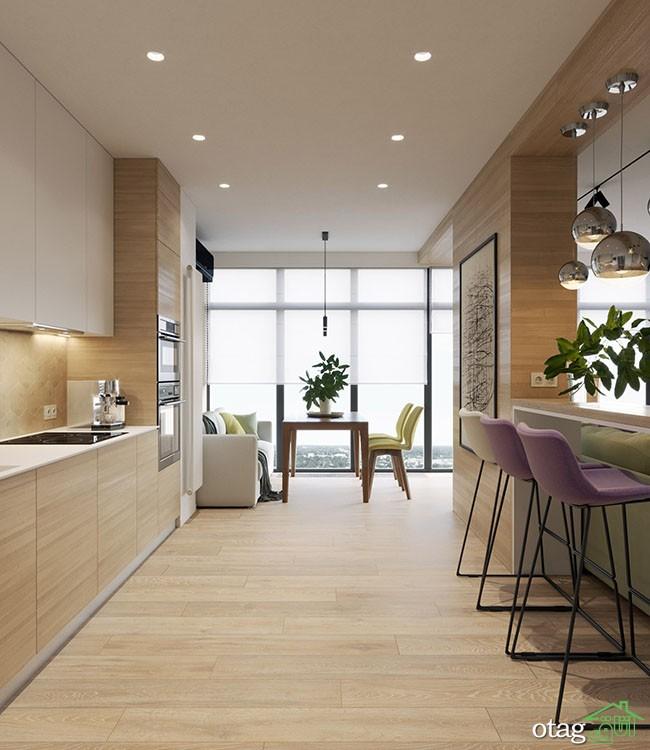طراحی-داخلی-با-چوب (7)
