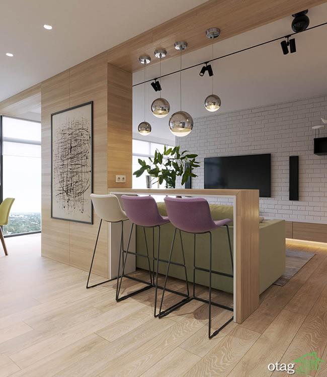طراحی-داخلی-با-چوب (8)