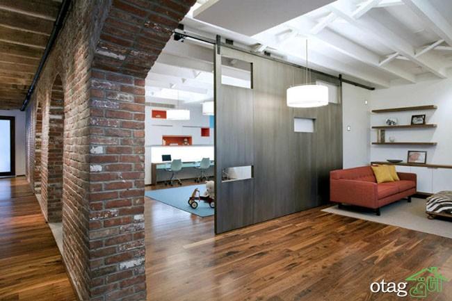 طراحی-داخلی-خانه-مدرن (10)