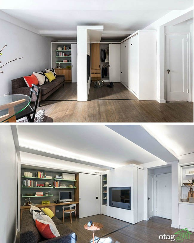 طراحی-داخلی-خانه-مدرن (12)